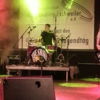 The Smokin' Ribs Live Eschweiler Markt (1)