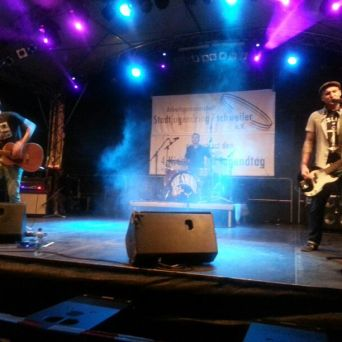 The Smokin' Ribs Live Eschweiler Markt (3)