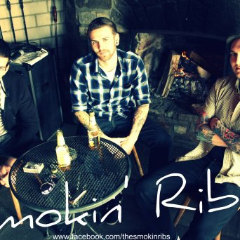 The Smokin' Ribs Bandfoto 2 (2)