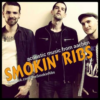 The Smokin' Ribs Bandfoto 3 (2)