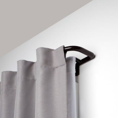 top 10 best double curtain rods in 2021