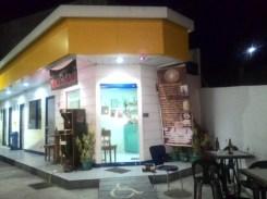 Cafe Entrance 1