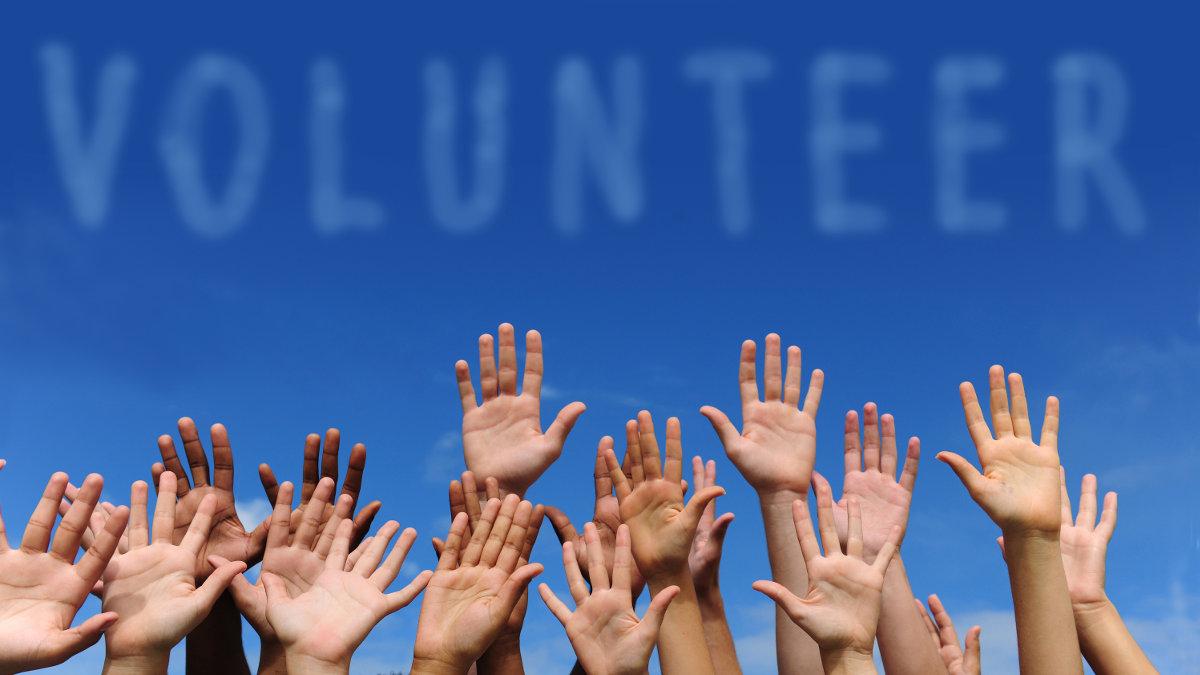 Volunteer at the 127 Faith Foundation