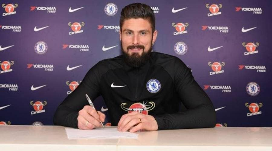 Chelsea Star Reveals His Dream Amid Transfer Speculation