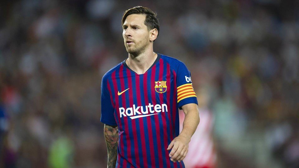 Revealed: Why Lionel Messi did not play against Inter Milan mid-week