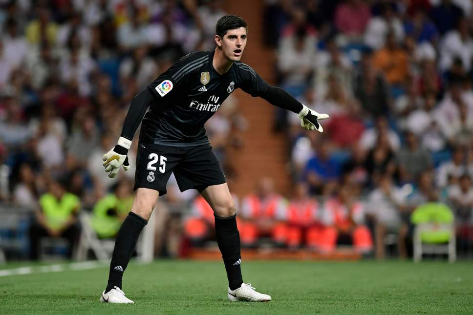 Revealed: The Real Reason why Thibaut Courtois left Chelsea for Real Madrid