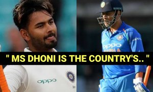 BREAKING: Rishabh Pant makes a MASSIVE claim on MS Dhoni
