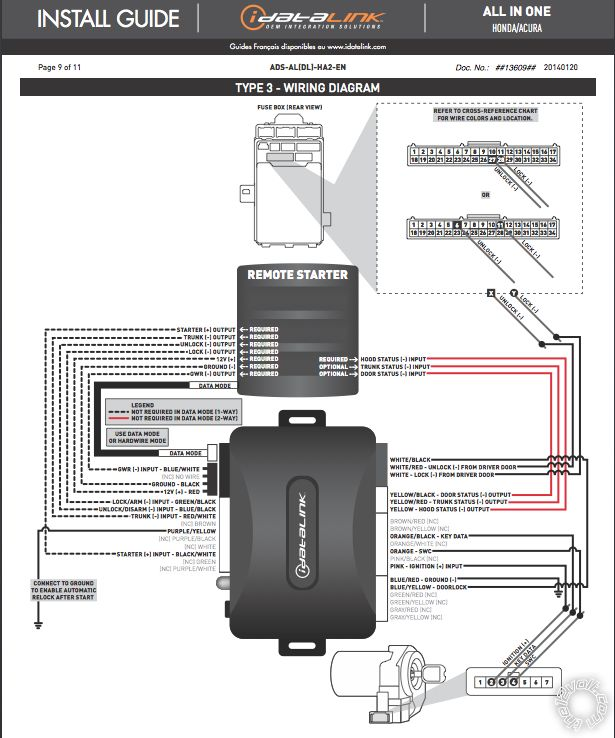 Wiring Diagram For Viper 5704