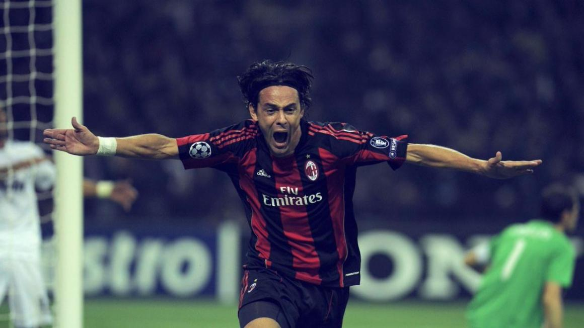 Filippo Inzaghi Turns 44 From An Offside Position Today