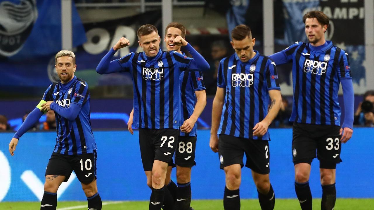 Atalanta Vs Valencia Highlights From First Leg Feb 19 2020