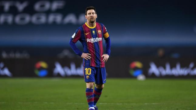 Lionel Messi Salary 2021: Barcelona Contract Details Are Revealed