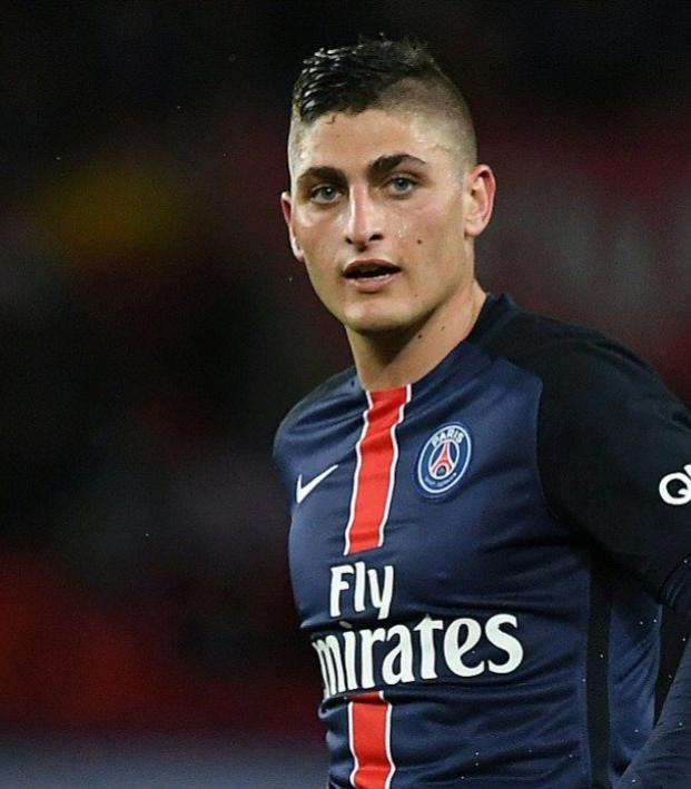 Marco Verratti Loves Possession More Than You Love Anything | The18