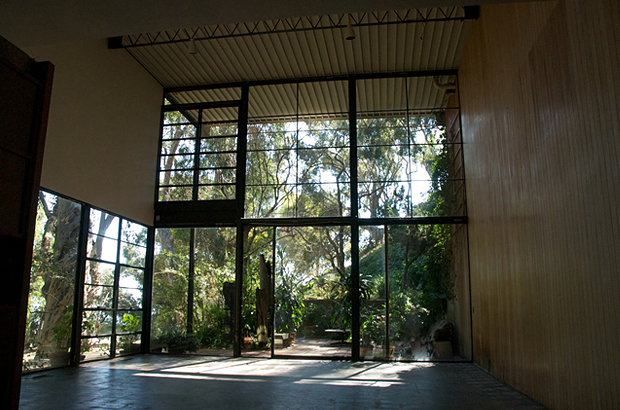 living room design idea pictures of modern grey rooms inside the eames house | oen
