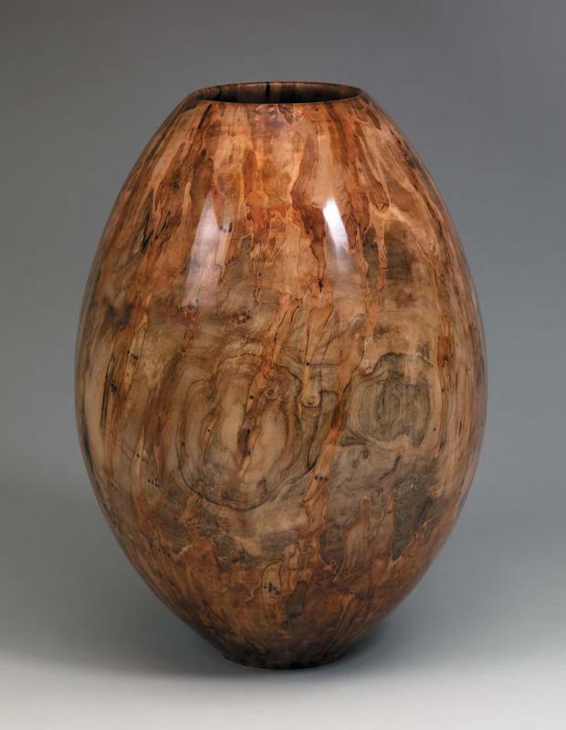 Ed Moulthrop Woodturner