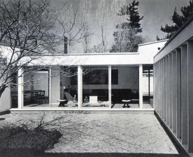 Documentary On Architect Josep Lluis Sert Oen