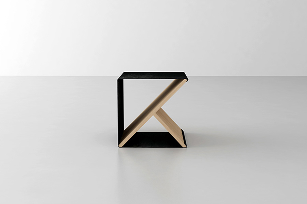 Simple Furniture Solutions by Gautier Pelegrin  OEN