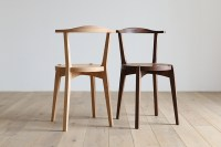 Wooden Furniture by Japanese Company Hirashima | OEN