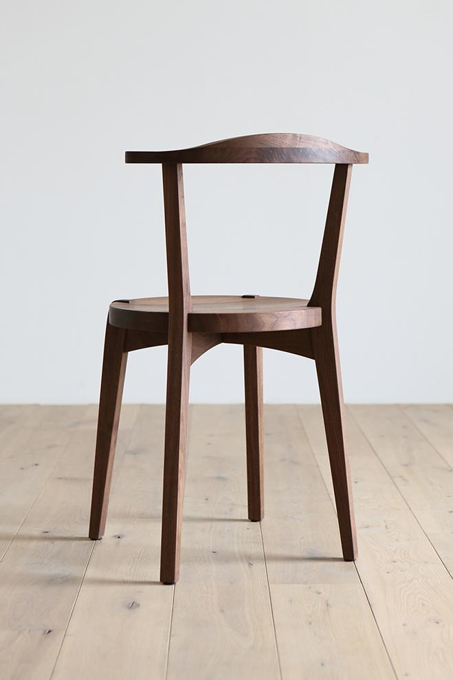 Wooden Furniture by Japanese Company Hirashima  OEN
