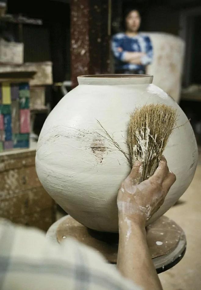 A Beautiful Life  Short Film on South Korean Ceramic