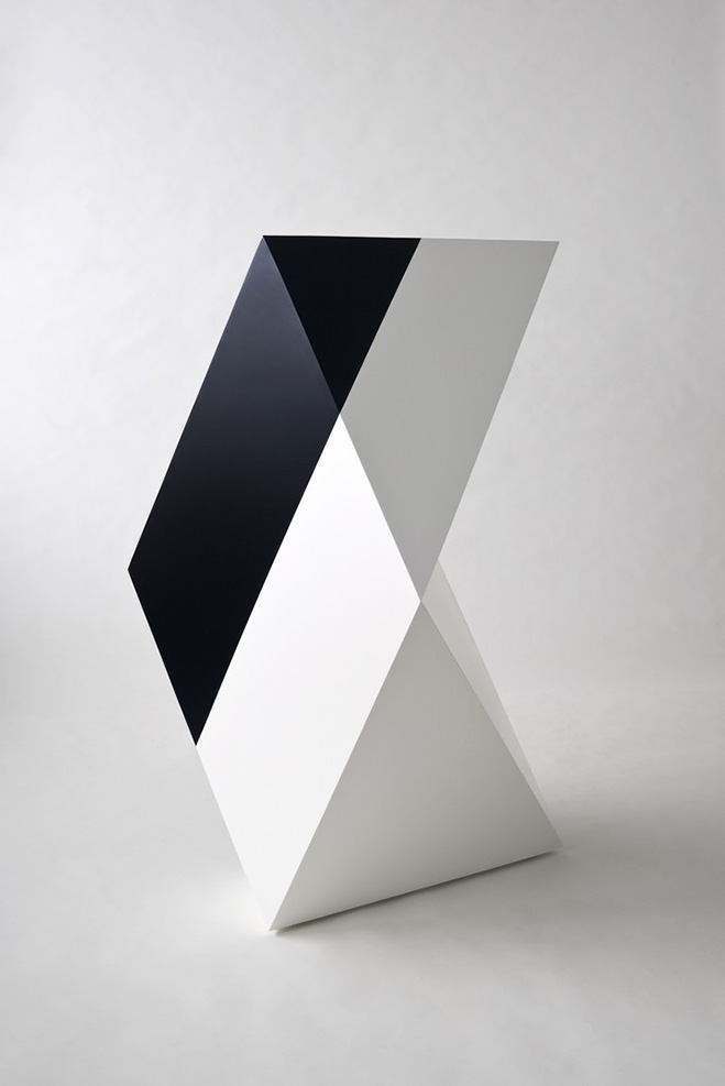 Room Contrast Ratios  Multidimensional Sculptures by