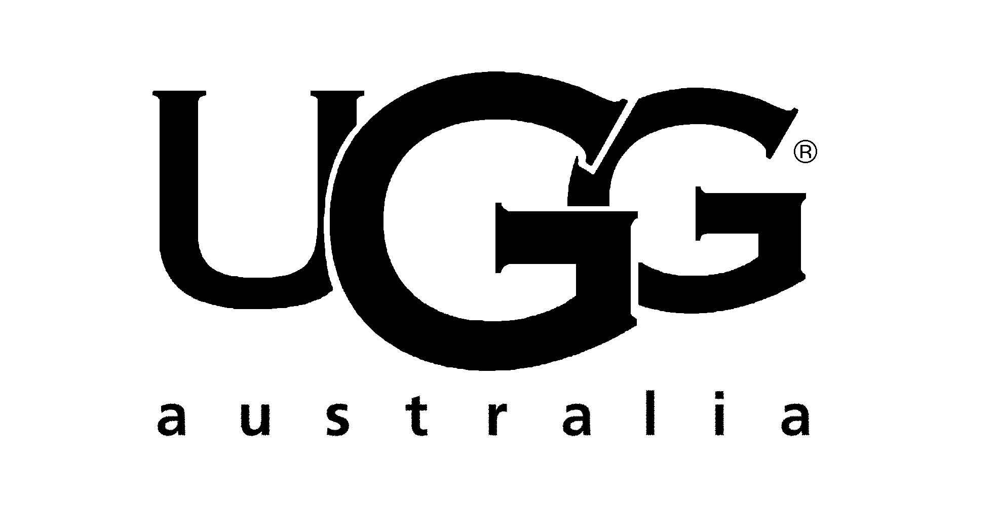 Real Ugg Logo