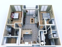 2 Bedroom Apartments in Wauwatosa
