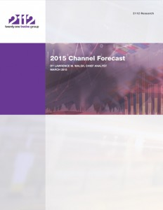 2015 Channel Forecast Report