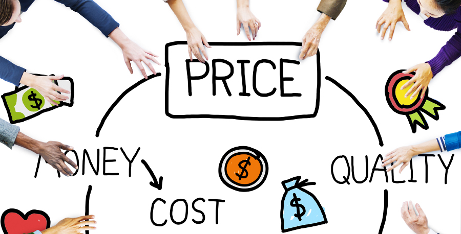 Pinpointing the Right Pricing Model