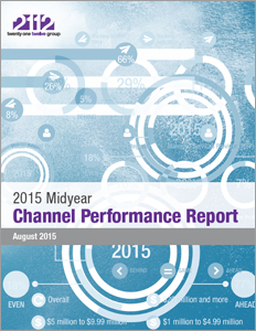 2015 Midyear Channel Performance Report