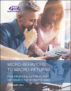 Micro-Behaviors to Macro-Returns Report