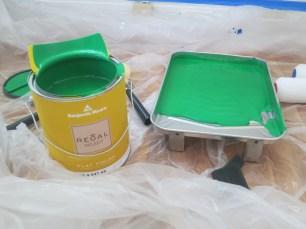 Office - paint color