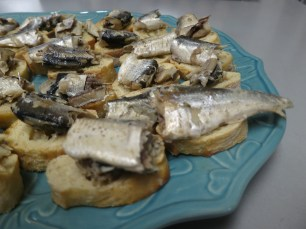 sardines-on-tartines