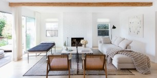 House Tour in Architectural Digest / Photos by Tessa Neustadt