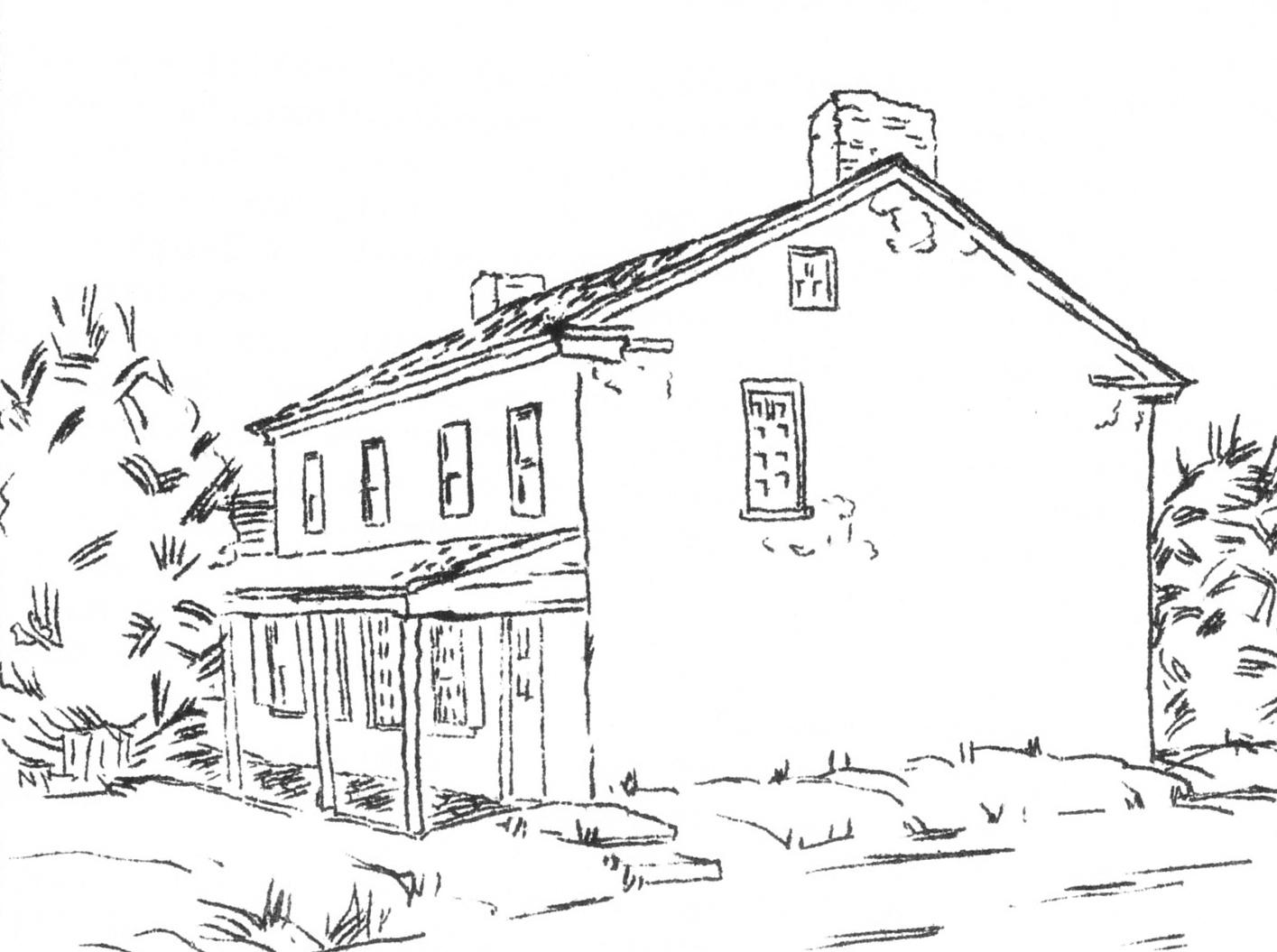 Berwyn (post 1796)