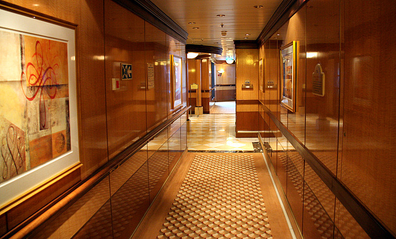 The Best Suites for Two Aboard the Golden Princess