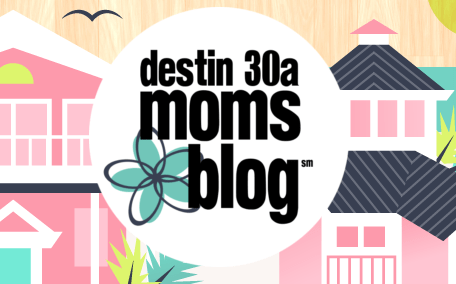 Destin/30a Moms Blog
