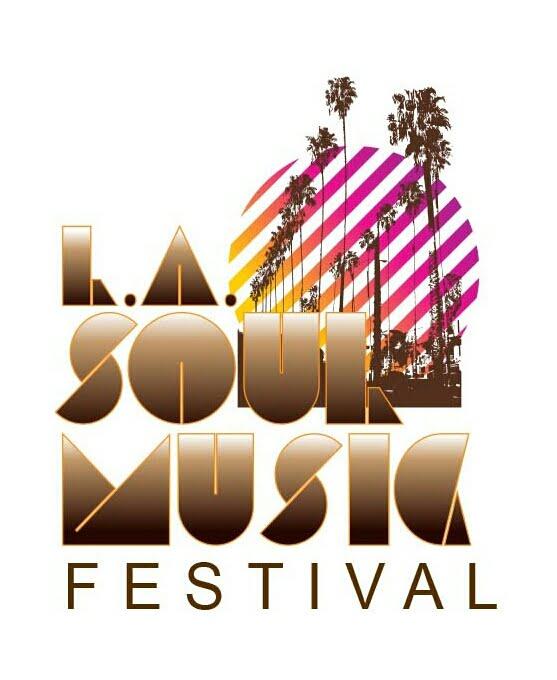 Soul Music Logo