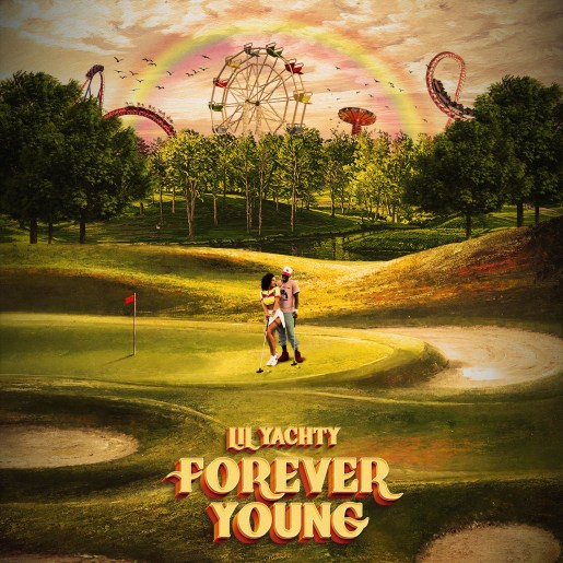 Forever Young hi-res