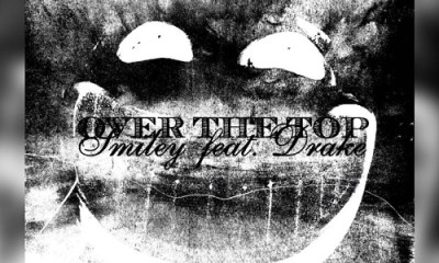 Smiley - Over The Top Ft. Drake Mp3 Download.