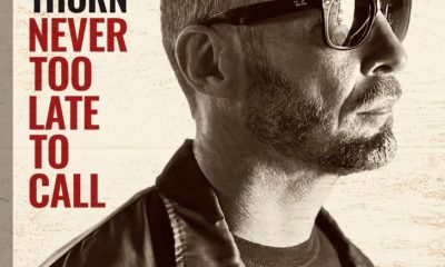 Paul Thorn Never Too Late to Call ZIP Album Download