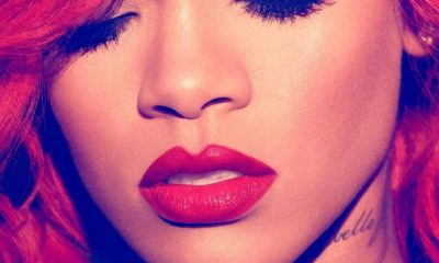 Rihanna Only Girl (In the World)