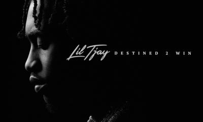 Lil Tjay - Probably Not Mp3 Download