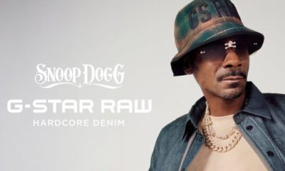 Snoop Dogg Ft. G-Star Raw – Say it Witcha Booty