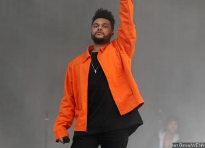 The Weeknd – I Was Never There feat. Gesaffelstein