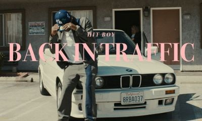 Hit Boy Ft. Kirby - Back In Traffic Mp3 Download