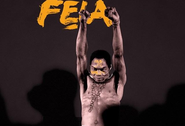 Fela Pouch