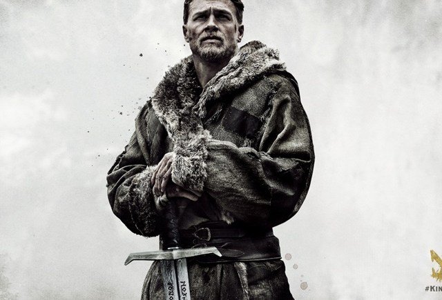 Movie Review: King Arthur