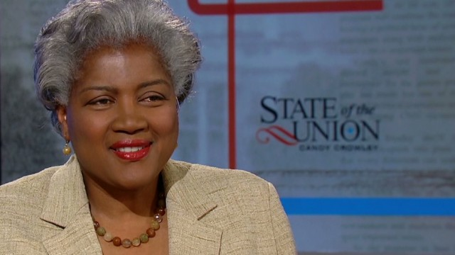Image result for donna brazile, photos