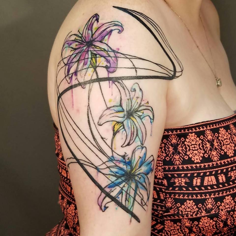 the 407 tattoo piercing studio professional tattoo