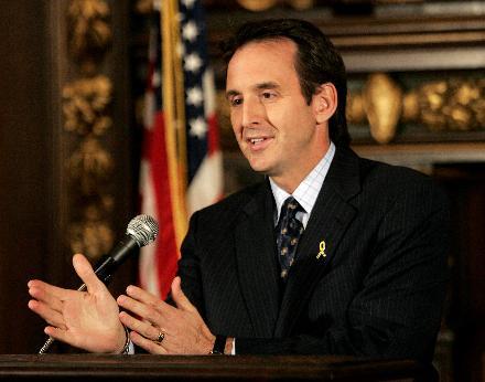 Minnesota Governor Tim Pawlenty (R)